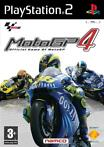 MotoGP 4 (PS2) Garantie & morgen in huis!