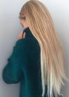 Bombshell Fusion Hair Extensions