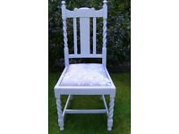 Bedroom / dining chair