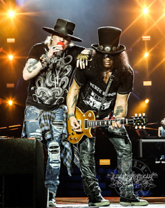 Guns N Roses Tickets Oct. 30  CHEAPER TICKETS! Great Seats