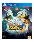 Naruto Shippuden: Ultimate Ninja Storm 4 Video Games