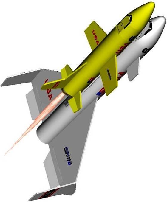Модели ракет с двигателем своими руками 50