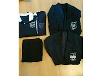Sir John Leman clothing bundle