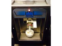 TAYLOR 152 ICE CREAM MACHINE AS USED BY NANDOS AND PIZZA HUT