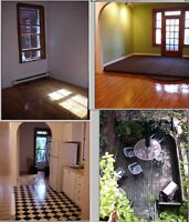 5½ Apt. 995$/mois Mile-End /Outremont, Montreal;
