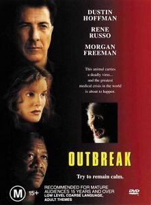 Outbreak-New-Sealed-Region-4-DVD