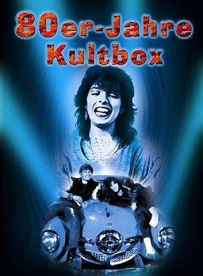 80er-Jahre Kultbox - Der Formel Eins Film - u.a. - 3 DVD`s - Neu u.