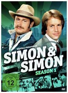 Simon & Simon Season 1 / Neuauflage (2012) - <span itemprop='availableAtOrFrom'>Landsberg, Deutschland</span> - Simon & Simon Season 1 / Neuauflage (2012) - Landsberg, Deutschland