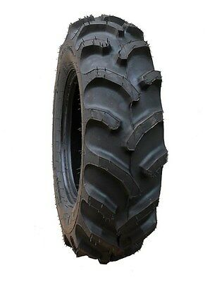7-12 Goodyear Dyna Torque Ii Tire Fits Kubota Compact Garden Tractor 42d382