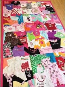 Looking for someone to create a customized quilt