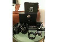 Fujifilm Fuji X-T2 XT2 Digital Camera