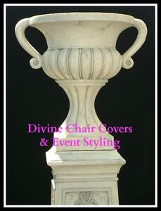 Divine Chair Covers & Event Styling Sydney Region Preview