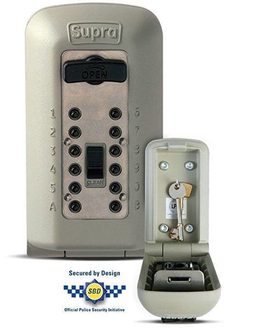 KeySafe consumer 500 to keep keys secure