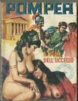 Pompea N° 4 (edifumetto, 1973) Erotico -  - ebay.it