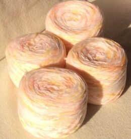 400g of hand knitting yarn - for baby knits?