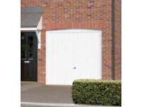 White garage door for sale in renfrew