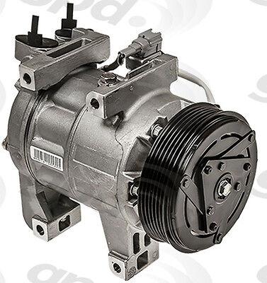 A C Compressor New Global 7513059 Fits 13 16 Nissan Altima 2 5L L4