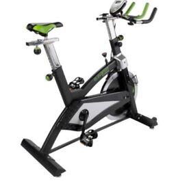 Elevation Fitness Spinner Bike