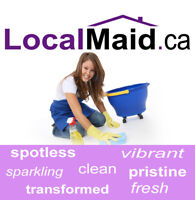 Attention Kelowna Vernon Cleaners! Get Paid Starting $18.50/hr