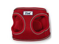 Ancol Step-in Mesh Dog Harness Extra Small - Red