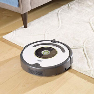 iRobot Roomba 665 Cleaning Vacuum