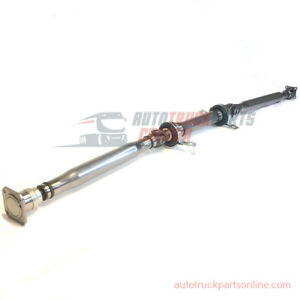 Ford Edge 2007-2008 Driveshaft 7T4Z4R602A