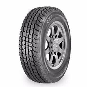 215/65R15	 Arctic Clow TxI Set of 2 Used winter tires 80% tread left Free Installation and Balance