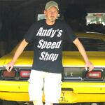 Andy's Speed Shop Europe