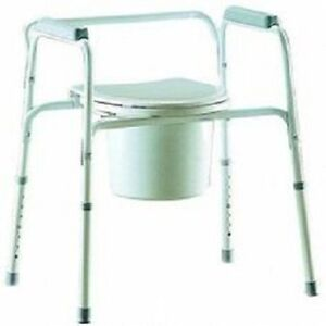 COMMODE (INVACARE)