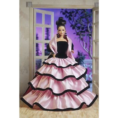 Barbie de Coleccion Escada Barbie Limited Edición 15948 Mattel Nueva