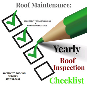 AUGUST SPECIAL: BOOK YOUR 20-POINT ROOF & GUTTER TUNE-UP
