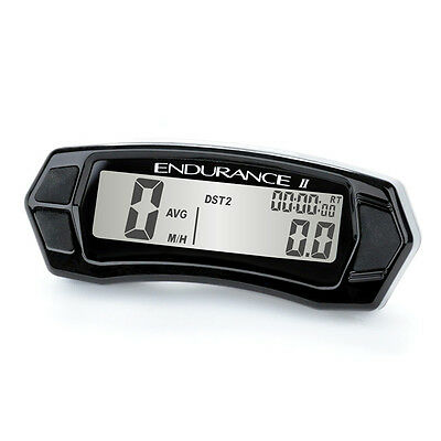 Trail Tech Endurance II 2 Computer Kit Black KTM SX MXC EXC XC XC-W 00-18 Black