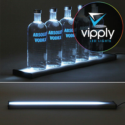 Bar Shelf With Led Lighting - 2 Foot 24 Length