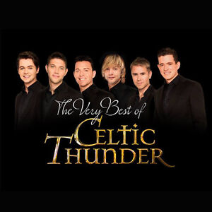 CELTIC THUNDER (Tickets 4 SALE!!!) Best Prices Guaranteed!!!