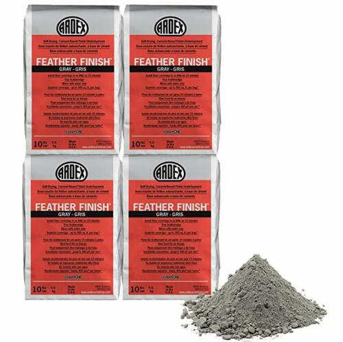 Ardex Feather Finish 10lb 4 PACK. **FREE SHIPPING!!**