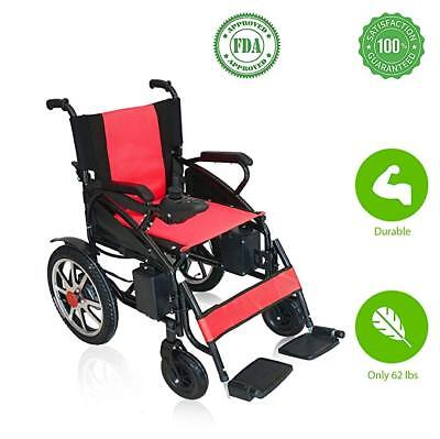 Best-Foldable-Lightweight-Best-Heavy-Duty-Lithium-Battery-Electric-Power-Red