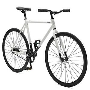 Critical Cycles Harper Coaster Fixie Single-Speed - 49cm