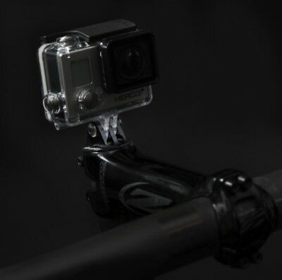Tate Labs Cycle Bike Stem Cap GoPro Mount Bracket