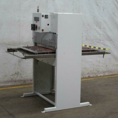 Alloyd 2SM-1028 Semi-Auto Blister Sealer