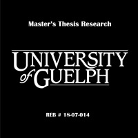 Survey - Looking for participants aged 65+ - Master's Thesis