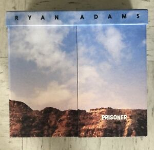 "RYAN ADAMS End Of World boxset 12x 7"" vinyls NEVER played/opened"