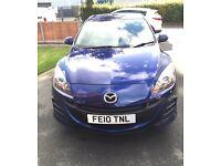 Mazda 3 TS2 - £5750
