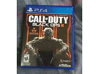 Swap black ops 3 for gta 5 ps4