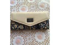 Hi Fashion Clutch Wallet, Brand New