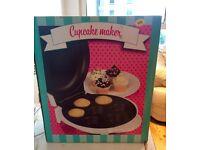 Cupcake maker- never used
