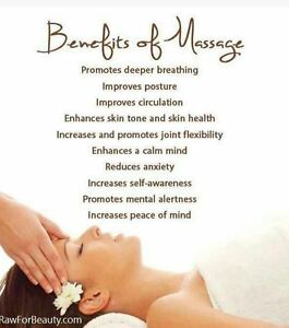 60 Min Massage for $40 OR 90 Min Massage for $65 PROMOTION Strathcona County Edmonton Area image 2