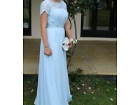 Prom / bridesmaid dress size 8-10