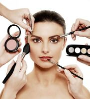 Makeup Artist for Special Events - Weddings - Nights Out