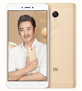 ●Xiaomi--Redmi Note 4X   3G/32G Internetional version