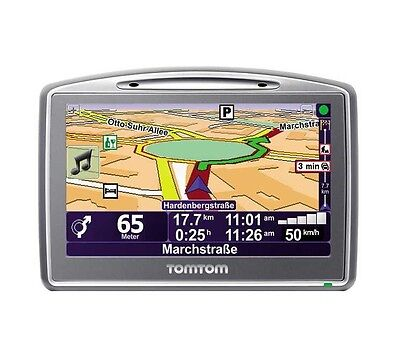 tomtom navi go 920 europa 636926020411 ebay. Black Bedroom Furniture Sets. Home Design Ideas